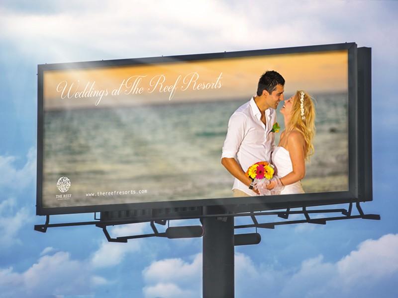 diseño espectaculares playa del carmen