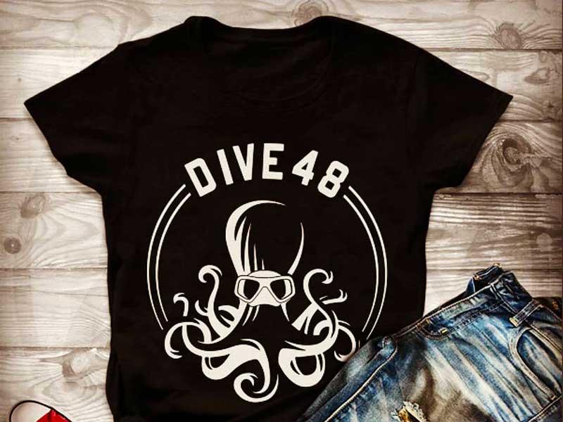 Dive 48