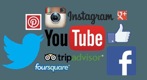 manejo redes sociales playa del carmen