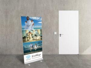 diseño publicidad playa del carmen